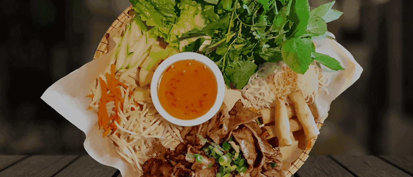 Vietnamese Dishes | theboilingbowl | portland |OR